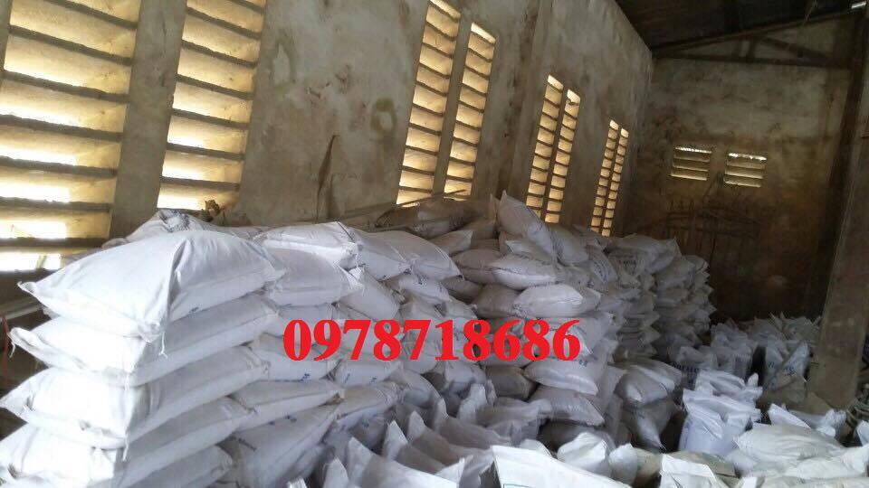 Độc quyền phân phối độc quyền Phân phối sản phẩm Barite chống phóng xạ